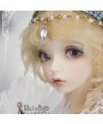 ドール本体 FL minifee Cygne BJD人形 SD人形 1/4サイズ 女の子 人形ボディ