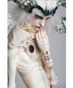 ドール本体 「Doll-Chateau」DC Mephisto.Pheles BJD人形 SD人形 男性 1/3サイズ人形ボディ
