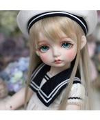 人形ウィッグ BJDウィッグ 巨児 Mignon 長髪 1/3 単独で購入できない