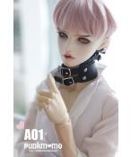 ドール用ウィッグ 人形ウィッグ 1/3/1/4/1/6サイズ  BJD SD ピンクあり