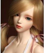 人形ウィッグ BJDウィッグ Cherie ロングヘア 1/3 単独で購入できない