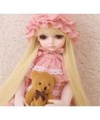 ドール衣装 ケーキ洋服セット Bambi BJD衣装 サイズが注文できる