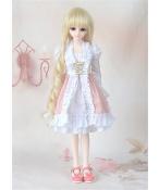 ドール衣装 プリンセス風 スカート 1/4  単独で購入できない