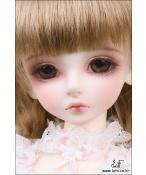 ドール本体 Luts boryドールボディー 女の子 BJD人形 SD人形 1/4