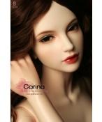 ドール本体 IPhouse Carina 65cmドールボディー 女 BJD人形 SD人形 1/3