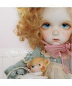 ドール本体 Imda 3.0 Coletteドールボディー 女の子 BJD人形 SD人形 1/6