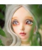 ドール本体 Minifee Evaドールボディー BJD人形 女の子 SD人形 1/4