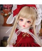 ドール本体 luts Honey Hanaelドールボディー 女の子 BJD人形 SD人形 1/6