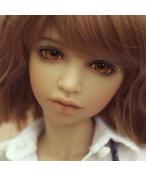 ドール本体 Iphouse bennyドールボディー 女の子 BJD人形 SD人形 1/4