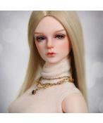 ドール本体 iphouse Fid Veraドールボディー アイを贈る BJD人形 SD人形 1/4女性