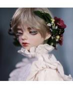ドール本体 Keikei&Keikei K-dollドールボディー アイを贈る 男の子 BJD人形 SD人形 1/3