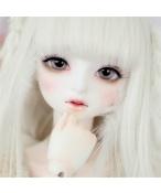 ドール本体 LM Little Sophiaドールボディー アイを贈る 女の子 BJD人形 SD人形 1/4