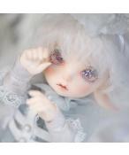 ドール本体 Luna RealFeeドールボディー 男の子 BJD人形 SD人形 1/6