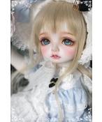 ドール本体 RL Mignon 巨児ドールボディー 女の子 BJD人形 SD人形 1/4