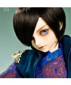 ドール本体 Seorin MiniFeeドールボディー アイを贈る BJD人形 SD人形 1/4