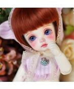 ドール本体 Roselied Basic Miuドールボディー 女の子 BJD人形 SD人形 1/8