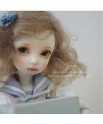 ドール本体 Soom imda 3.0 nicoleドールボディー 女の子 BJD人形 SD人形 1/6