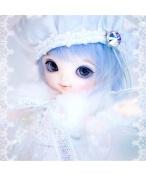 ドール本体 pukiFee Cupidドールボディー BJD人形 女の子 SD人形 1/8