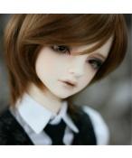 ドール本体 LM Renonne 少年ドールボディー 男の子 BJD人形 SD人形 1/3
