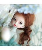 ドール本体 Soul Roryドールボディー 女 BJD人形 SD人形 1/6