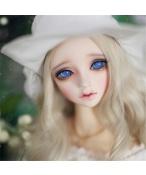 ドール本体 LM Roselynドールボディー 女 BJD人形 SD人形 1/3