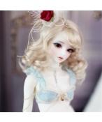 ドール本体 LM Sophia 女子 ドールボディー BJD人形 SD人形 1/3