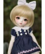 ドール本体 lina Openmouth Miu 女 ドールボディー BJD人形 SD人形 1/6