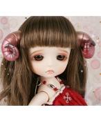 ドール本体 Special Sheep ver Lea BJD人形 女の子 SD人形 1/8