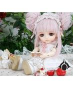 ドール本体 Special Elf ver Lea BJD人形 女の子 SD人形 1/8