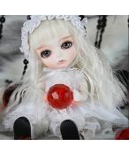 ドール本体 Prayer of Angel ver. Lea BJD人形 女の子 SD人形 1/8