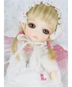 ドール本体 Prayer of Angel ver Lea BJD人形 女の子 SD人形 1/8