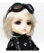 ドール本体 Lea Special Limited 男の子 BJD人形 SD人形 1/8