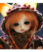 ドール本体 Petit Prince ver Lea 男の子 BJD人形 SD人形 1/8