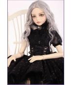 ドール本体 shall DOD 女の子 BJD人形 SD人形 1/3