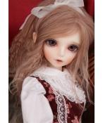 ドール本体 luts Kid Delf KIWI 女の子 BJD人形 SD人形 1/4