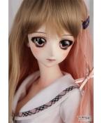 ドール本体 LUTS Senior Delf AMY DD Toy 女の子 BJD人形 SD人形 1/3