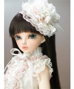 ドール本体 MiniFee Rheia BJD人形 SD人形 1/4
