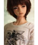 ドール本体 IPHOUSE daniel 男子 BJD人形 SD人形 1/4