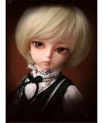 ドール本体 SOOM Glati- Magic Boy 男子 BJD人形 SD人形 1/6