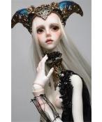 ドール本体 Chateau dc Christina toy 女 特体 BJD人形 SD人形 1/3