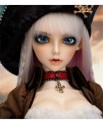 ドール本体 feeple60 Celine 女 BJD人形 SD人形 1/3