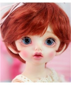 ドール本体 NP Carol toy doll BJD人形 SD人形 1/6