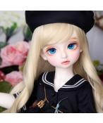 ドール本体 LUTS Baby Delf ROSE 巨児 女の子 BJD人形 SD人形 1/4