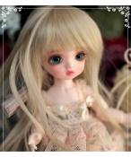 ドール本体 Roselied Basic Mango 女の子 BJD人形 SD人形 1/8