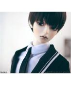ドール本体 RS NEW EVAN 男子 BJD人形 SD人形 1/3