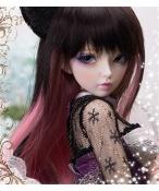 ドール本体 FL MiniFee Celine 女の子 BJD人形 SD人形 1/4