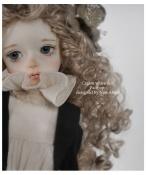 ドール本体 SOOM imda 4.3 Manon 女の子 BJD人形 SD人形 1/4