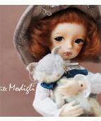 ドール本体 soom imda 2.2 Modigli 女の子 BJD人形 SD人形 1/6