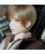 ドール本体 migi miho 少年 男の子 BJD人形 SD人形 1/3