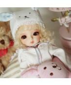 ドール本体 BambiCrony VANILLA BJD人形 SD人形 1/6